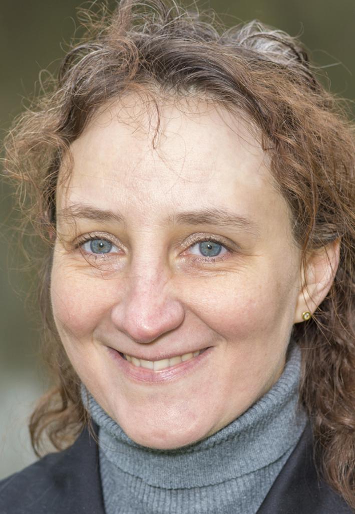 Sandrine ESCHBACH