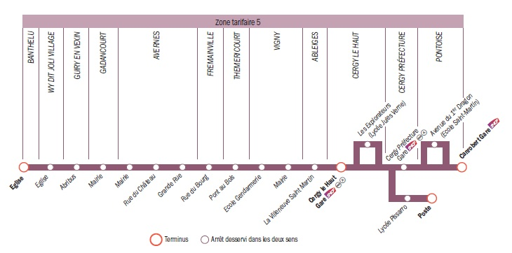 Ligne 95 23