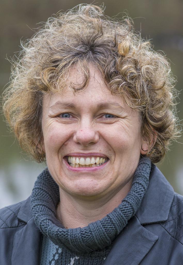 Sylvie RONGIER