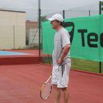 Tennis Club d'Ableiges